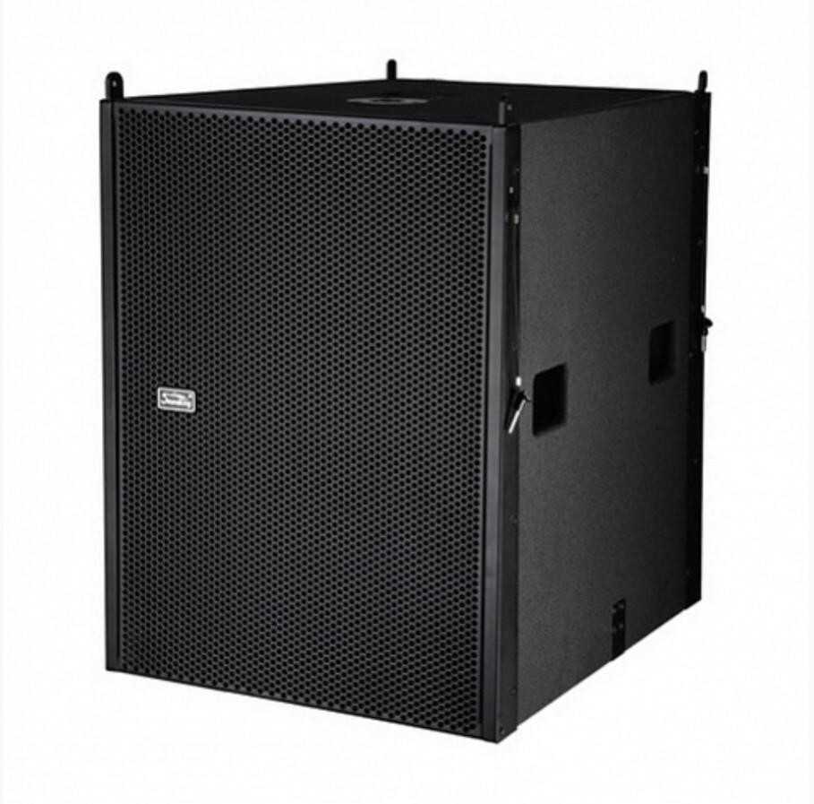 Сабвуфер пассивный, элемент линейного массива, Soundking G110S