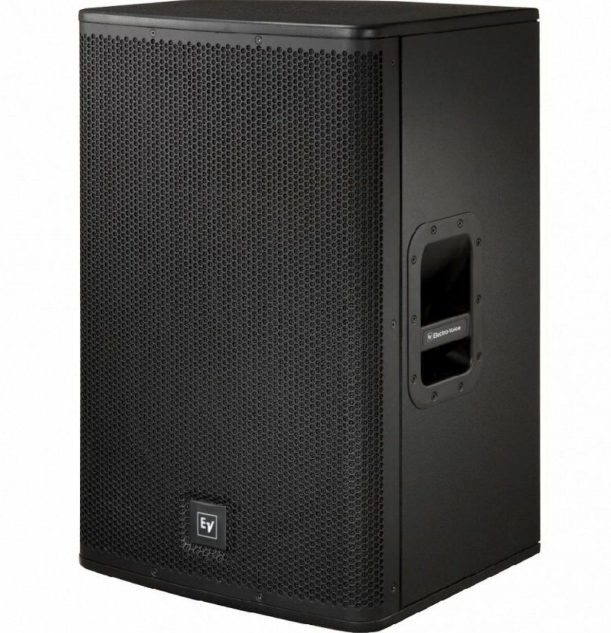 Пассивная акустическая система Electro Voice ELX115