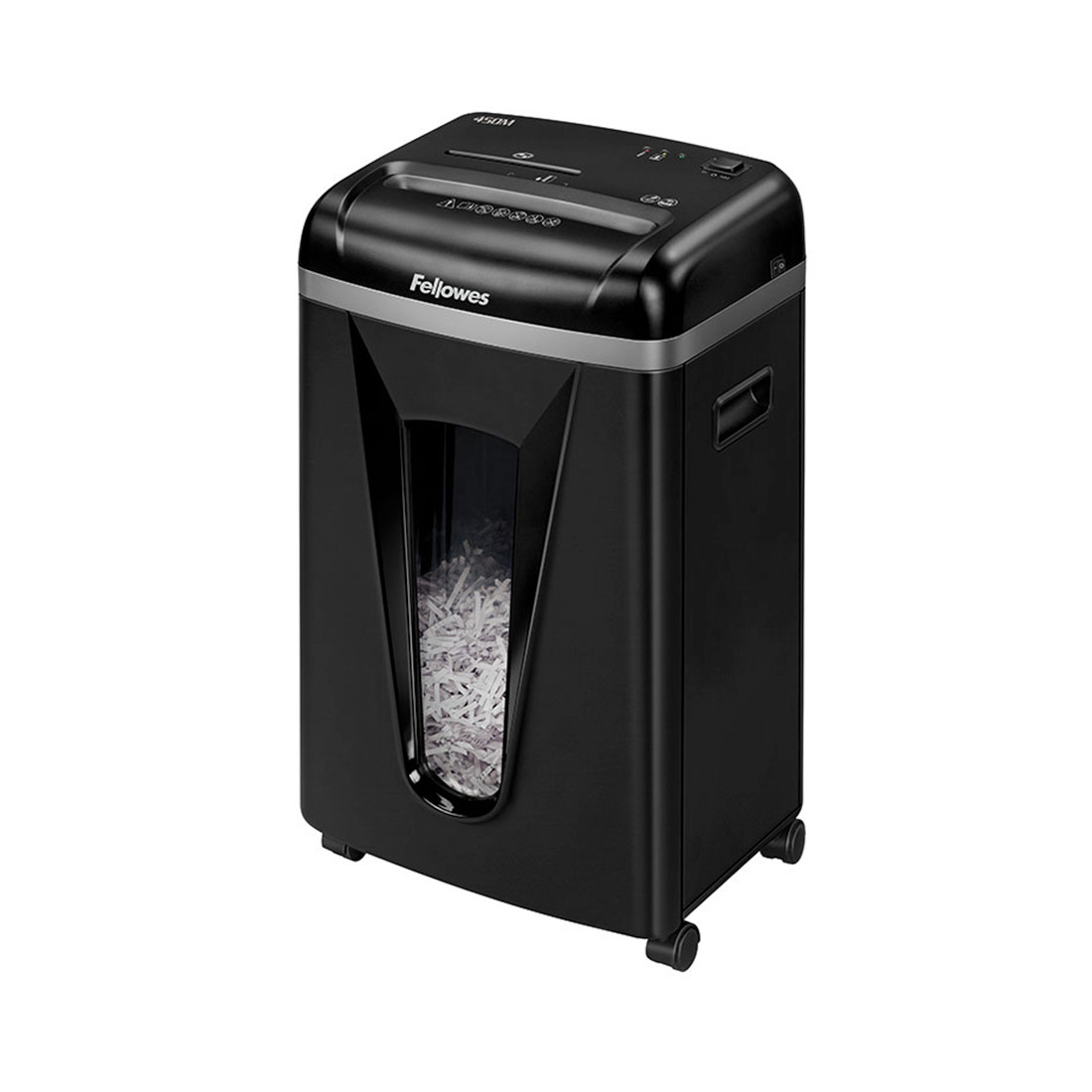 Шредер Fellowes Powershred 450M