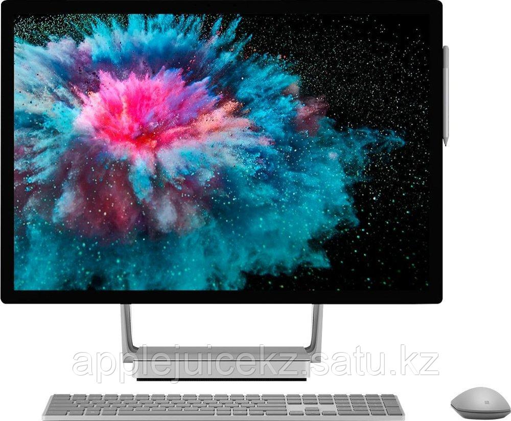 "Microsoft - Surface Studio 2 - 28"" Touch-Screen All-In-One - Intel Core i7 - 32GB Memory - 1TB Solid"