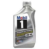 Моторное масло Mobil 1 0w40 оригинал США