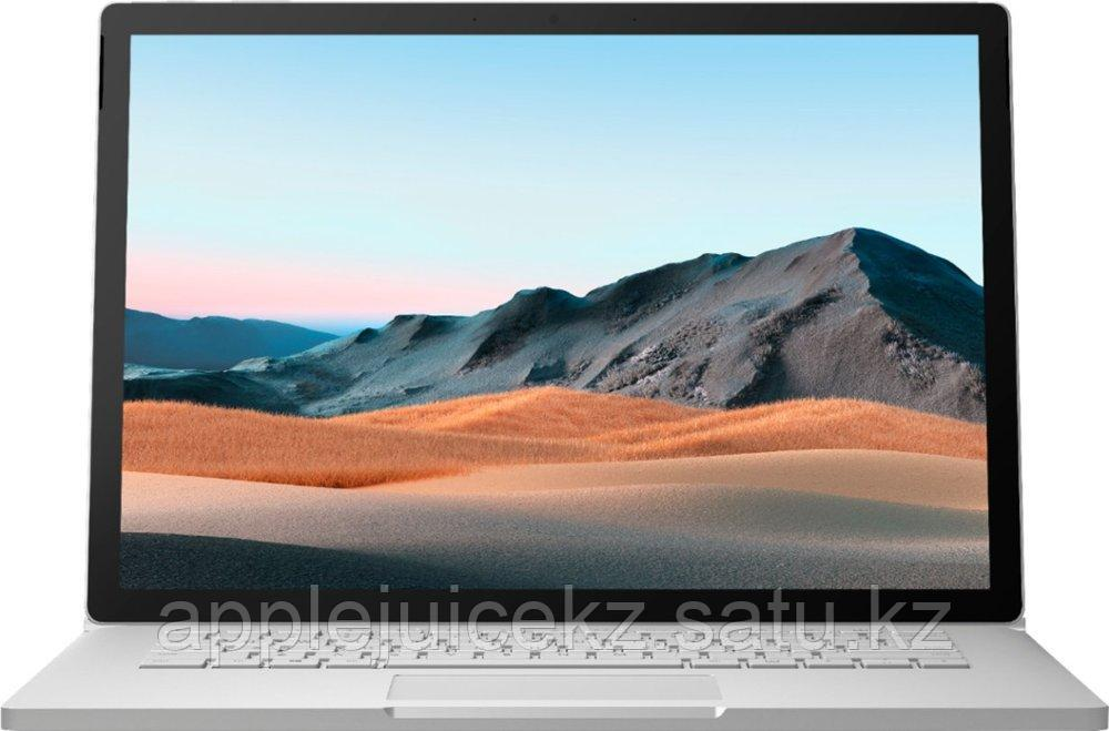 Surface Book 3 15 inch, Intel core i7, 32GB, 2TB, NVIDIA GeForce