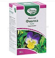 Фиалка фито-чай Белла