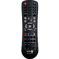 Универсальный пульт ДУ для OTAU TV HUAYU (черный)
