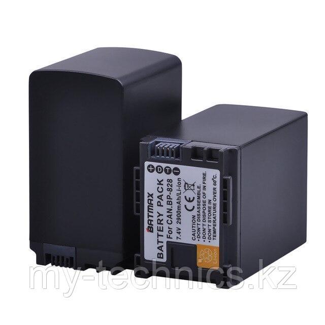 Аккумулятор Batmax BP - 828 для Canon