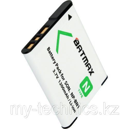 Аккумулятор Batmax BN1  для Sony