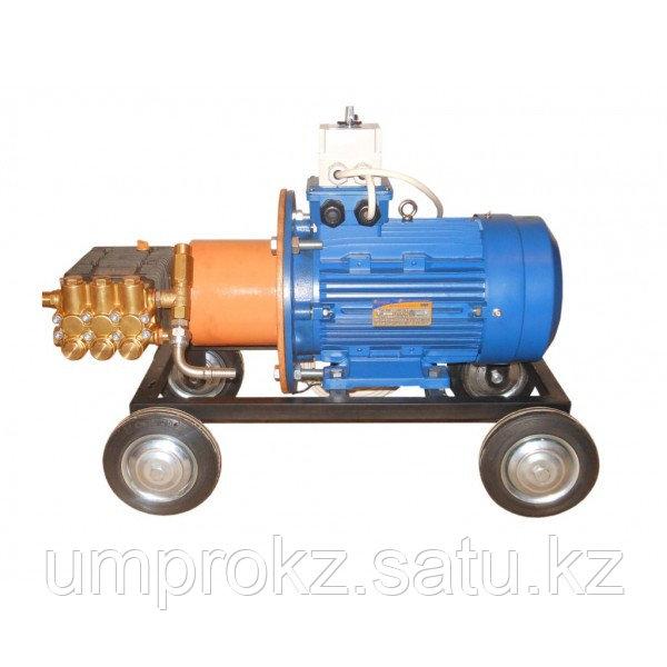 Аппарат высокого давления аква-2 by-pass (interpump)