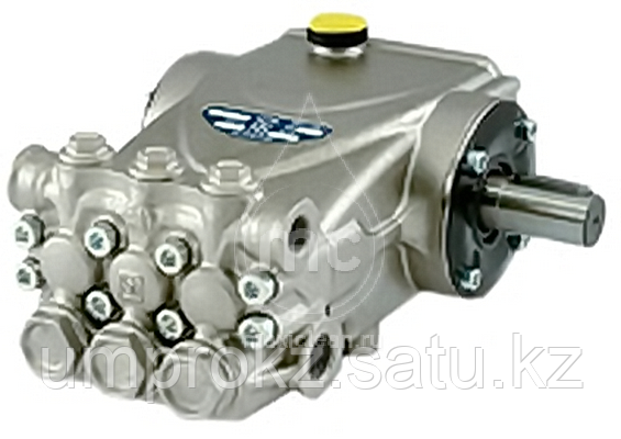 С2W2013 Evolution Плунжерный насос высокого давления (нерж. сталь)