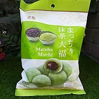 "Дайфуку-М-""Роял"" ""Матча"" Японский зеленый чай"