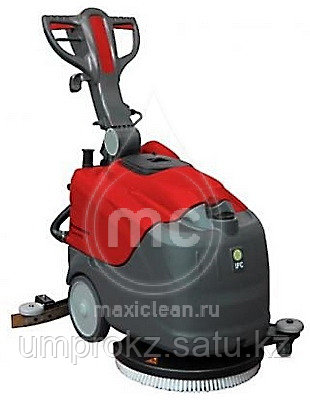 Поломоечная машина Portotecnica Lavamatic 30 С 45