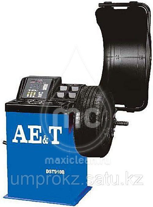 Балансировочный стенд DST910B