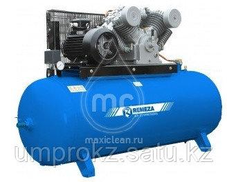 Компрессор воздушный поршневой Remeza СБ 4/Ф-500 LТ 100
