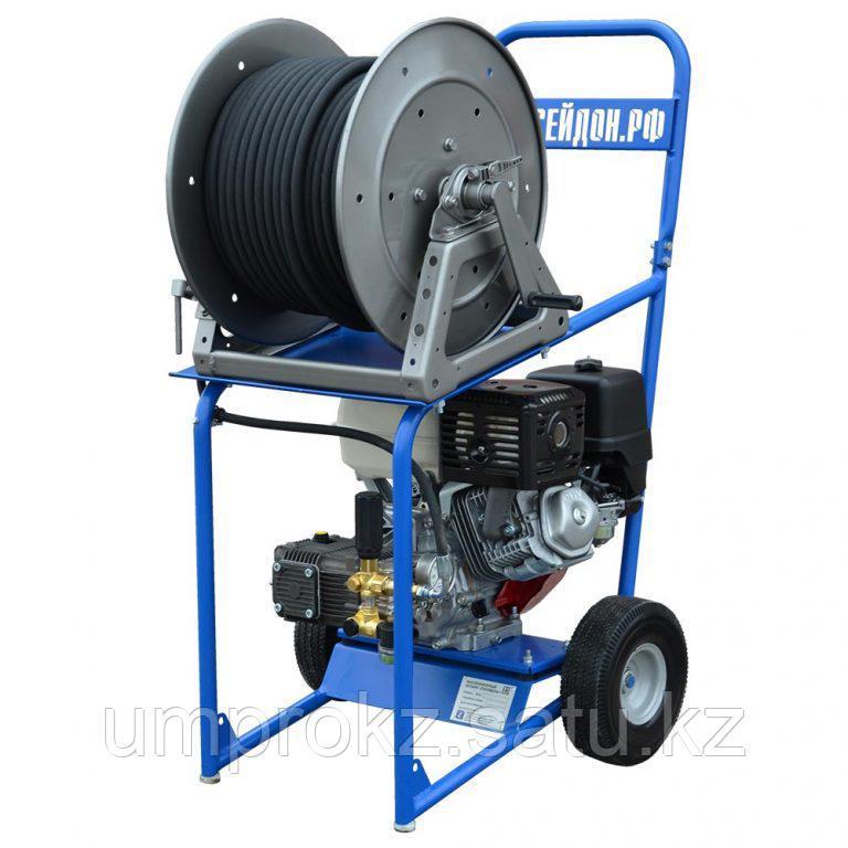 Гидродинамическая машина Посейдон B13-240-20, 240 бар, 20 л/мин
