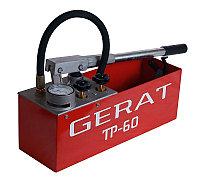 Gerat TP-60 - опрессовщик ручной