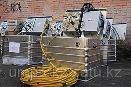Мобильные водолазные станции быстрого развертывания (МВС)