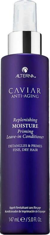 Несмываемый кондиционер Alterna Caviar Anti-aging Replenishing Moisture Priming Leave-In Conditioner 147 мл.