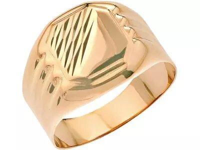 Золотое кольцо Атолл 4149А_20
