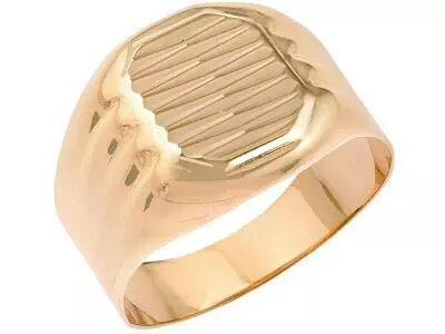 Золотое кольцо Атолл 4145А-1_205