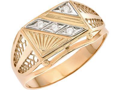Золотое кольцо Атолл 4129_20