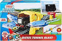 """Детская железная дорога """"Томас и друзья. Дизель в туннеле"""" Fisher-Price, фото 1"""