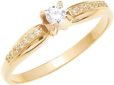 Золотое кольцо Атолл 1784_16