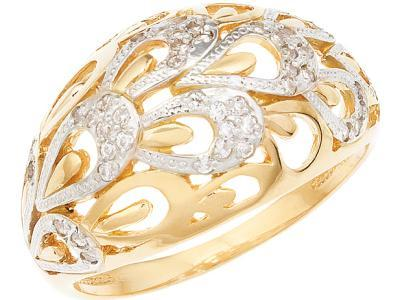 Золотое кольцо Атолл 1750_17