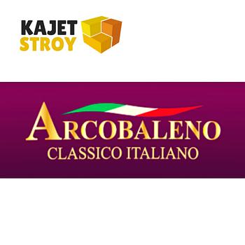 Декоративная штукатурка Arcobaleno