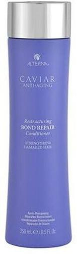 Кондиционер для мгновенного восстановления волос Caviar Anti-Aging Restructuring Bond Repair Shampoo 250 мл.