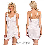 Яркое платье-комбинация., фото 2