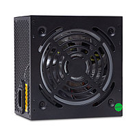 Блок питания, X-Game, Shadow 400W-RGB, 400W, ATX, 20+4pin, 4pin, 3*Sata, 2*Molex, 1*PCI-E 6 pin, Вен, фото 1