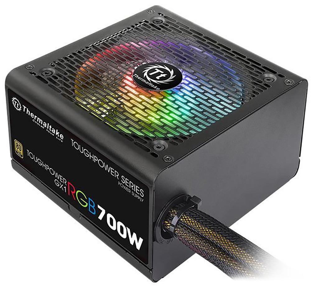 Блок питания Thermaltake Toughpower GX1 RGB PS-TPD-0700NHFAGE-1 (700W)