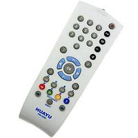 Универсальный пульт ДУ для телевизоров Grundig HUAYU RM-4280 (серый)
