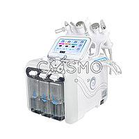Аппарат для гидродермабразии 6в1