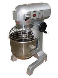 Планетарная тестомесильная машина Gastrorag B20A-HD, 20л