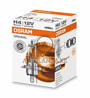 64193 Лампа качество (ОЕМ) H4 12V 60/55W P43t ORIGINAL LINE уп.1шт.