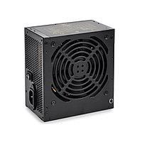 Блок питания, Deepcool, DE600 DP-DE600US-PH, 600W, ATX, 20+4 pin, 4+4pin, 4*Sata, 3*Molex, 1*PCI-E 6