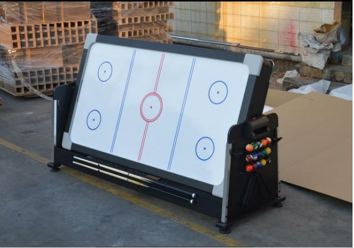 Игровой стол 3в1 7-футовый Revolver 3in1 Multi Games Table - фото 6