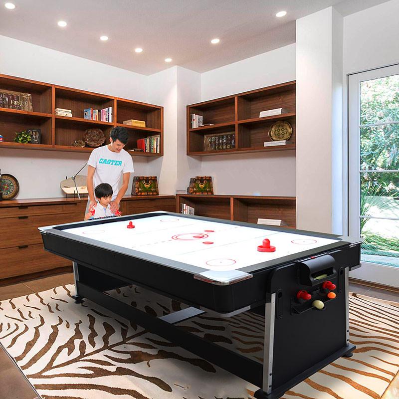 Игровой стол 3в1 7-футовый Revolver 3in1 Multi Games Table - фото 9