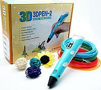 3D ручка UNIHIT 3DPEN-2