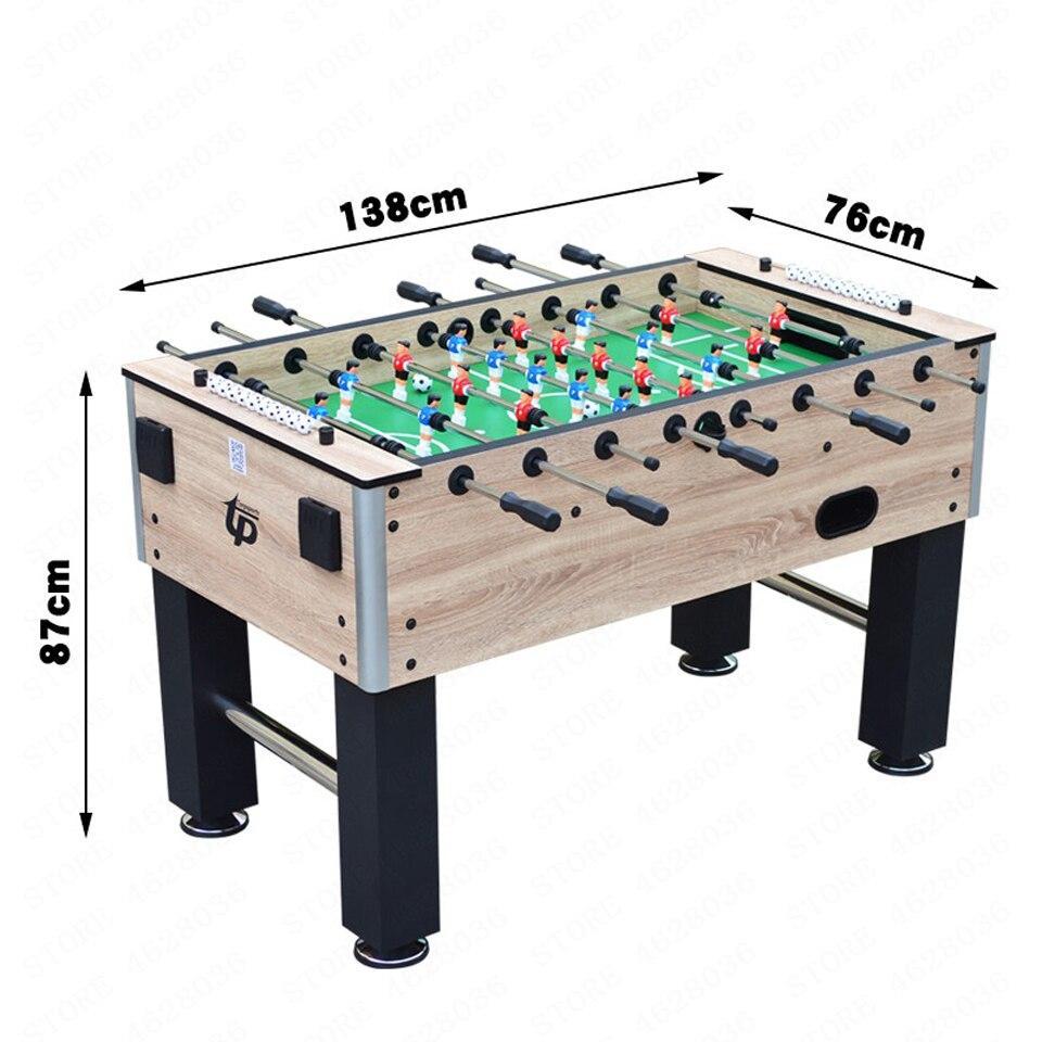 """Настольный футбол Профессиональный 55"""" Soccer table - фото 2"""