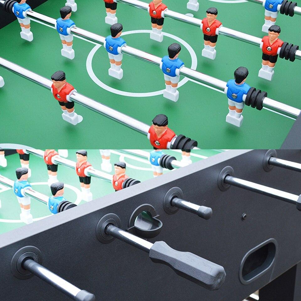 """Настольный футбол Профессиональный 55"""" Soccer table - фото 3"""