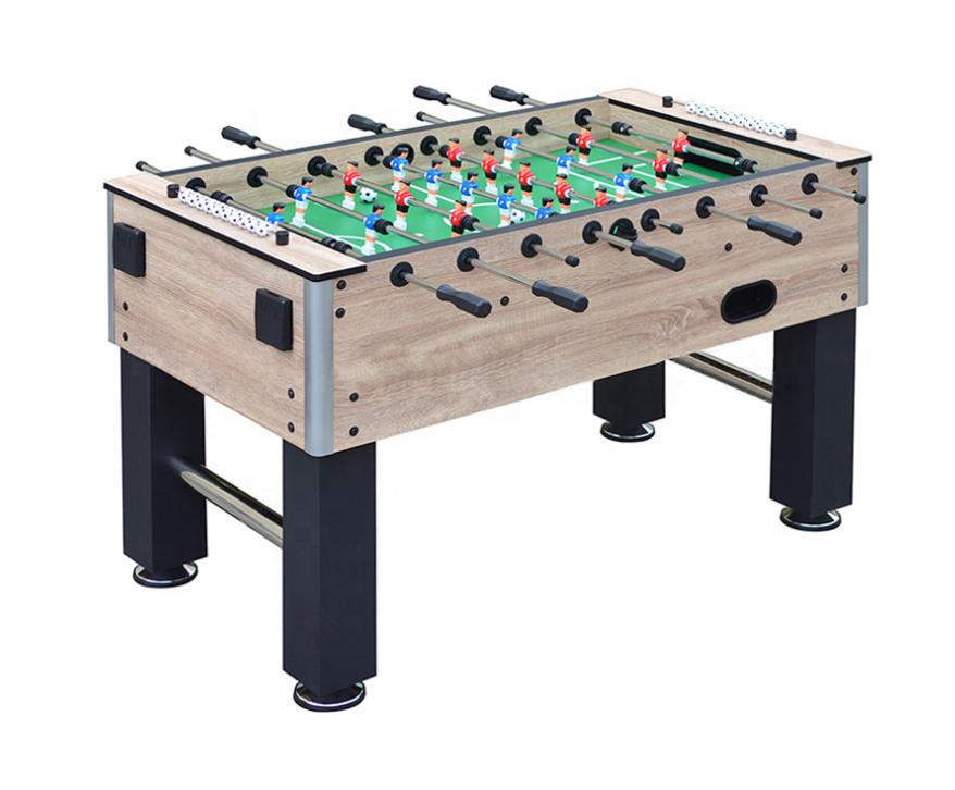 """Настольный футбол Профессиональный 55"""" Soccer table - фото 5"""