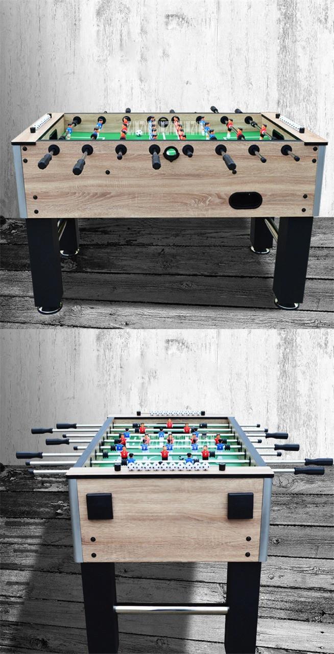 """Настольный футбол Профессиональный 55"""" Soccer table - фото 7"""
