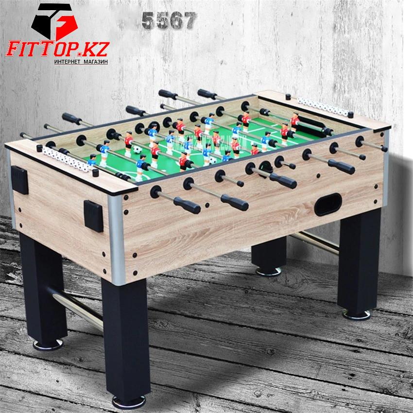 """Настольный футбол Профессиональный 55"""" Soccer table - фото 1"""