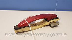 96468253 Ручка двери нaружная правая передняя для Chevrolet Aveo T250 2006-2012 Б/У