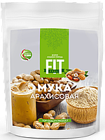 Мука арахисовая 200 гр