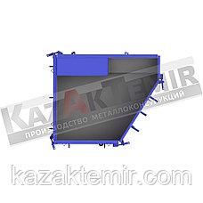 Откосная стенка СТ4 (металлоформа), фото 2