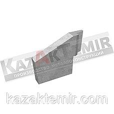 Откосная стенка СТ4 (металлоформа), фото 3