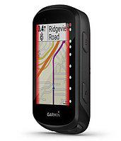 Велокомпьютер с GPS Garmin Edge 530 (010-02060-01)