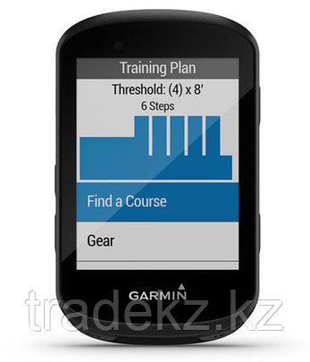 Велокомпьютер с GPS Garmin Edge 530 (010-02060-01), фото 2